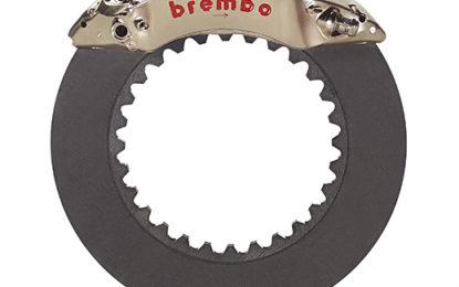 Brembo torna al Motor Show di Bologna