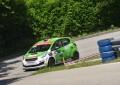 BRC e le Kia Venga GPL al via del 51° Trofeo Fagioli