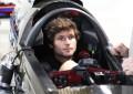Triumph all'attacco del record di velocità a Bonnevile