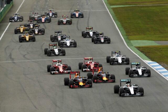 GP Germania: il punto di Gian Carlo Minardi