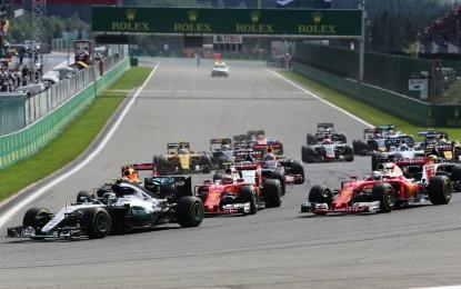 GP Belgio: il punto di Gian Carlo Minardi