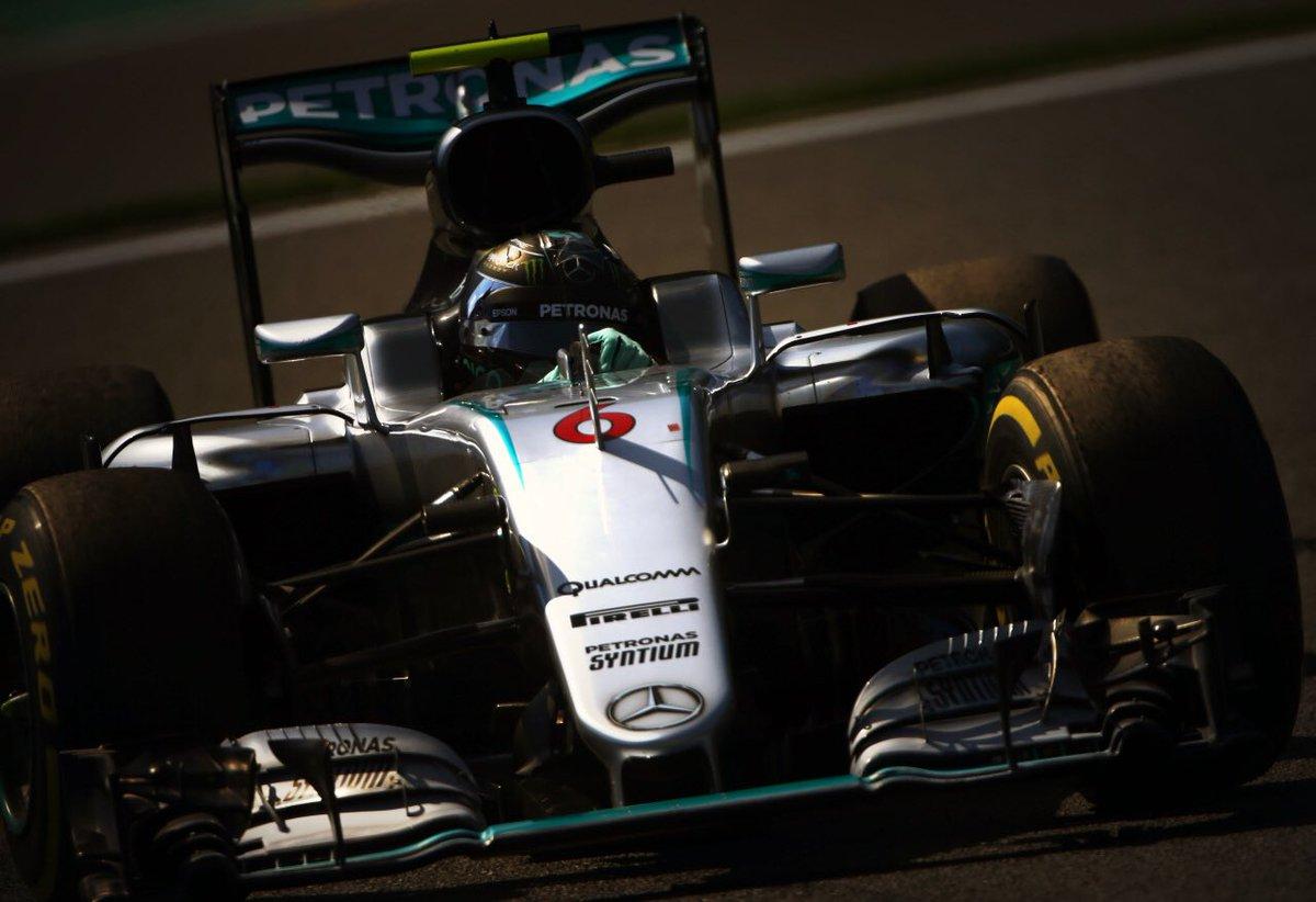 Belgio: Rosberg vince il GP delle rimonte e del caos