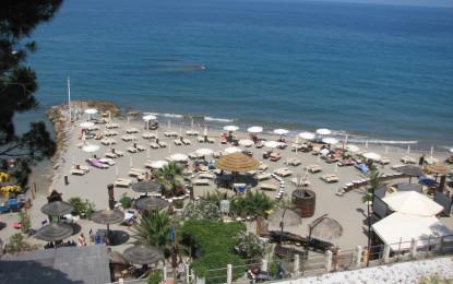 """L'Oasi Capo Mele: una spiaggia """"bio"""""""