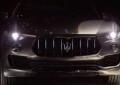 In arrivo la Maserati Levante GTS?