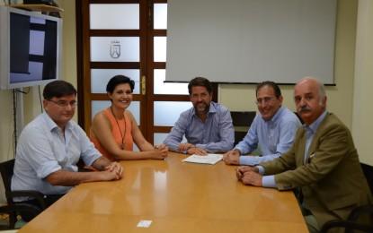 Walter Sciacca e la nuova sfida del Circuito di Tenerife