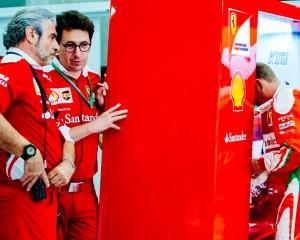 Binotto e la missione Ferrari da portare a termine