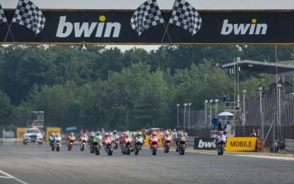 MotoGP in azione a Brno: gli orari TV