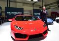 """Domenicali: """"La F1 non è una priorità per Lamborghini"""""""