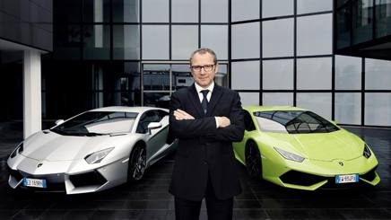 "Domenicali: ""Lamborghini in F1? Chissà…"""