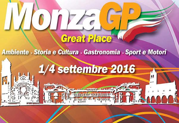MonzaGP: la città di prepara al GP