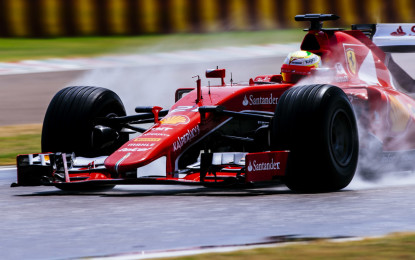 Concluso il secondo giorno di test Pirelli 2017