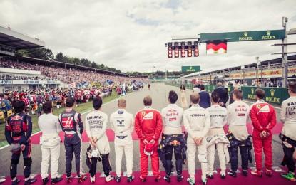 Mercedes: caccia al sedile di Rosberg