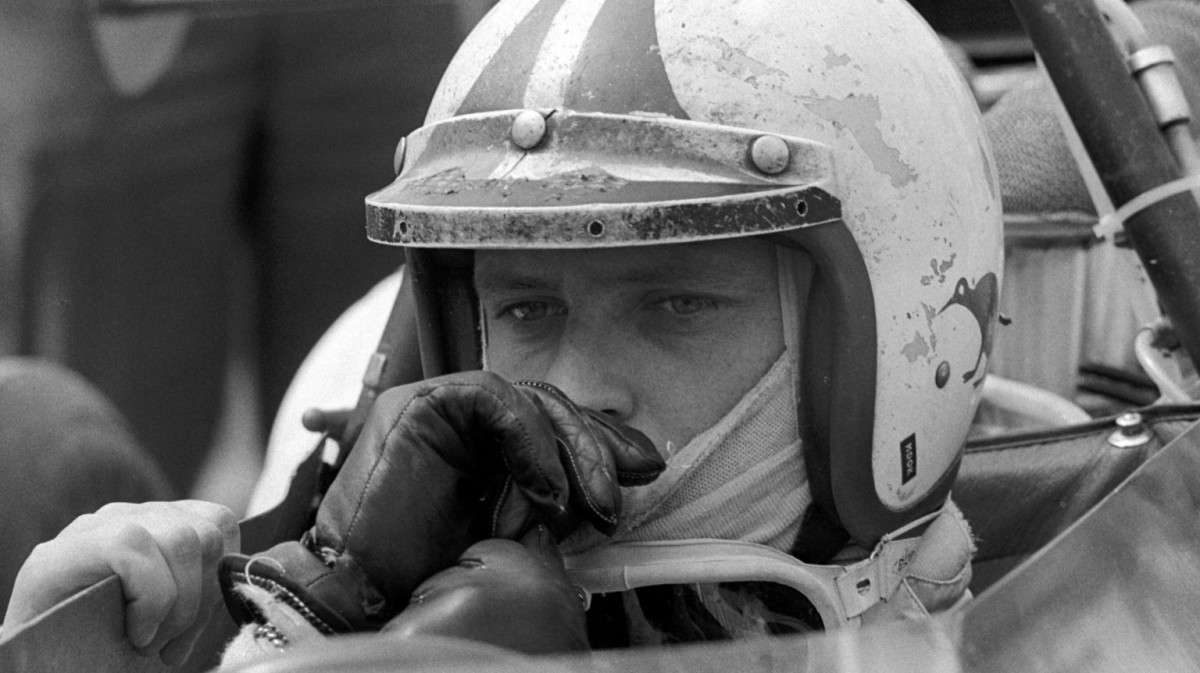 La scomparsa di Chris Amon
