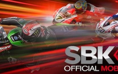 SBK Official Mobile Game 2016