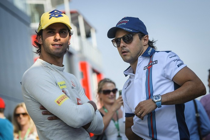 Futuro incerto per i due Felipe in F1