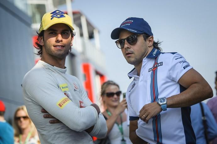 Futuro incerto per i due Felipe in F1