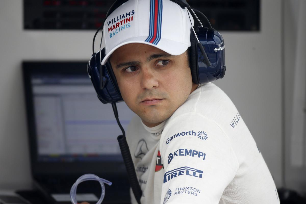 Felipe Massa fa programmi per il dopo-F1