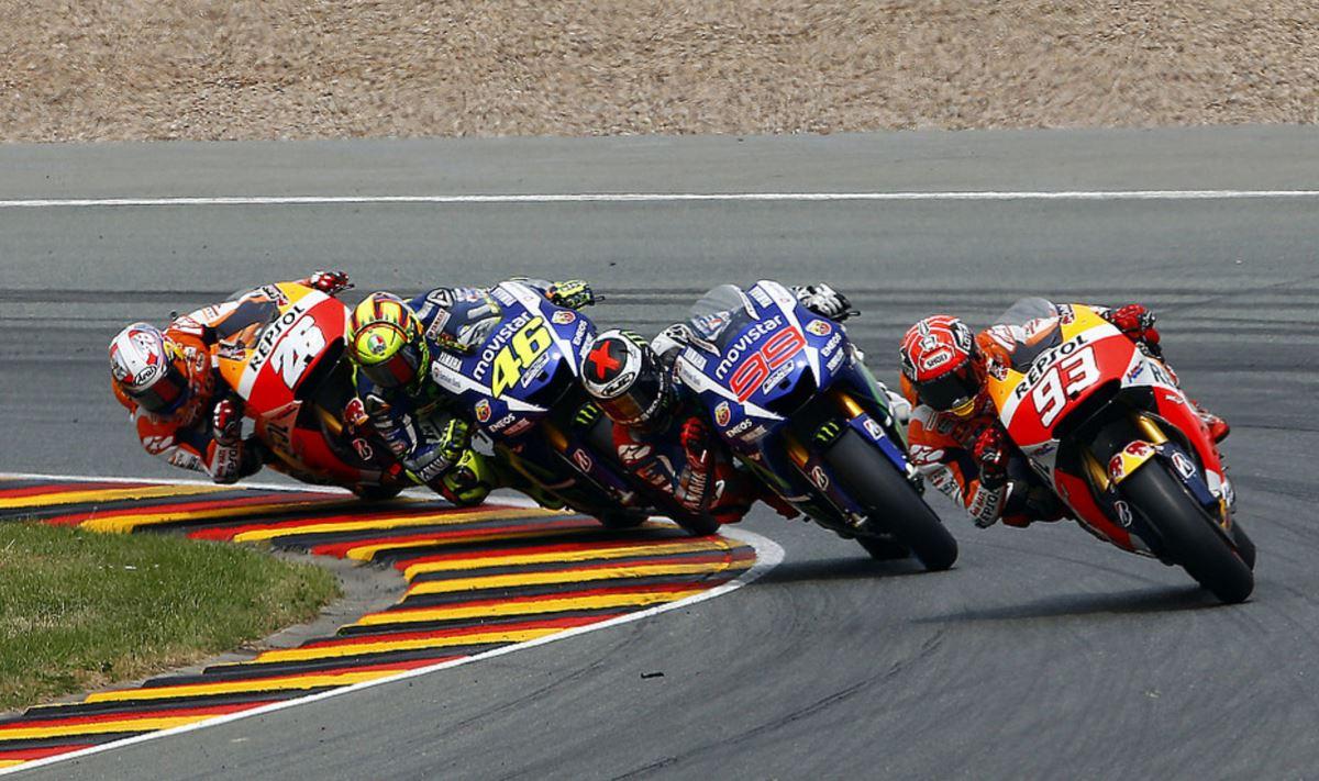 MotoGP: da oggi via al GP della Malesia