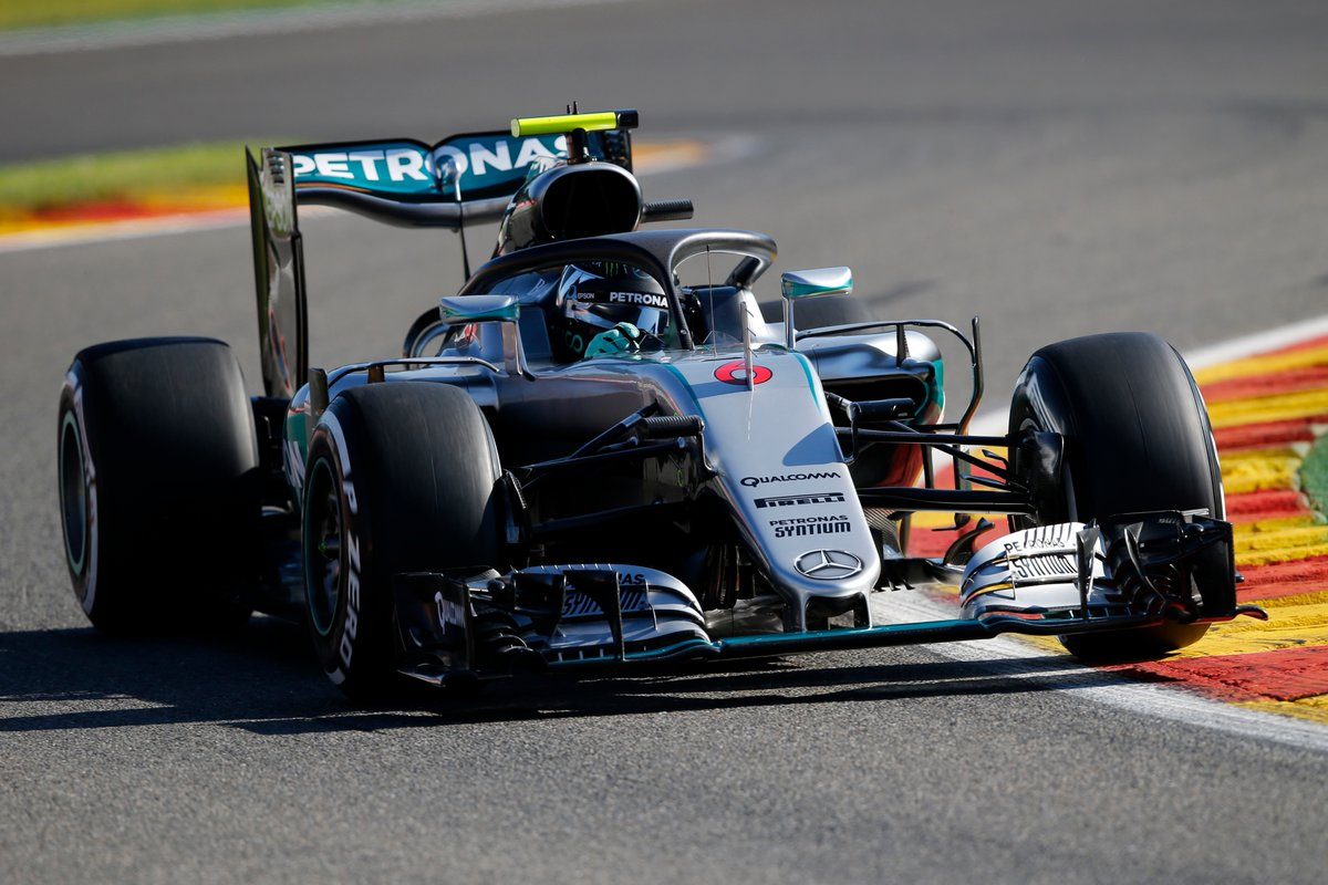 Per Lauda l'#Halo è un errore. E anche per noi