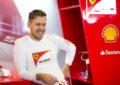 Vettel crede fermamente nella Ferrari
