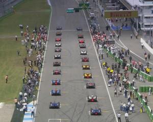 La strana idea della griglia rovesciata divide la F1