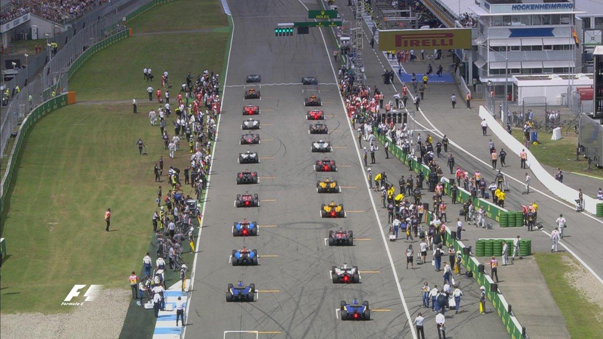 Minardi: regole troppo complicate