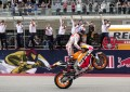 HRC and Red Bull together in MotoGP until 2018