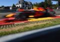 FP2 Belgio: doppietta Red Bull