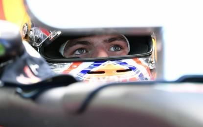 Max Verstappen: tutti ne parlano