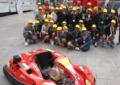 """250 piccoli piloti a """"Karting in Piazza"""" con ACI FIA"""