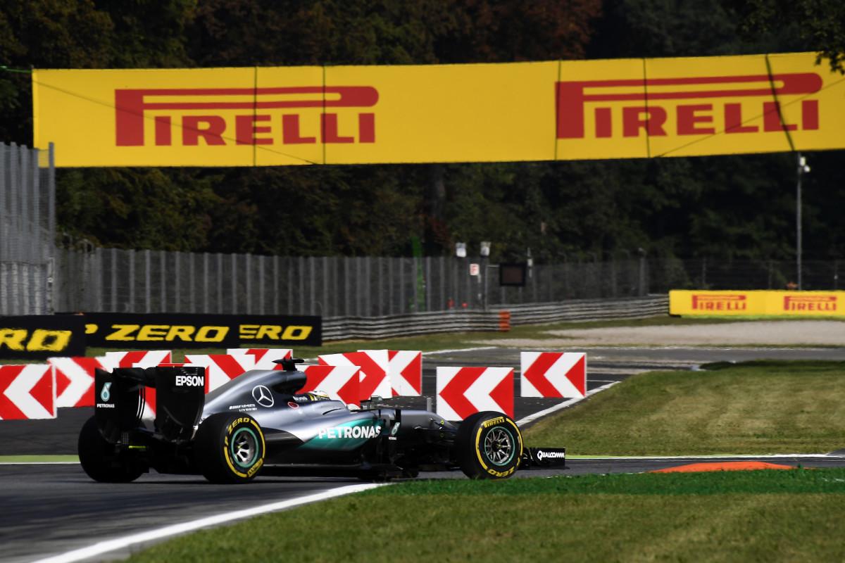 GP Italia: caldo e velocità top nelle libere