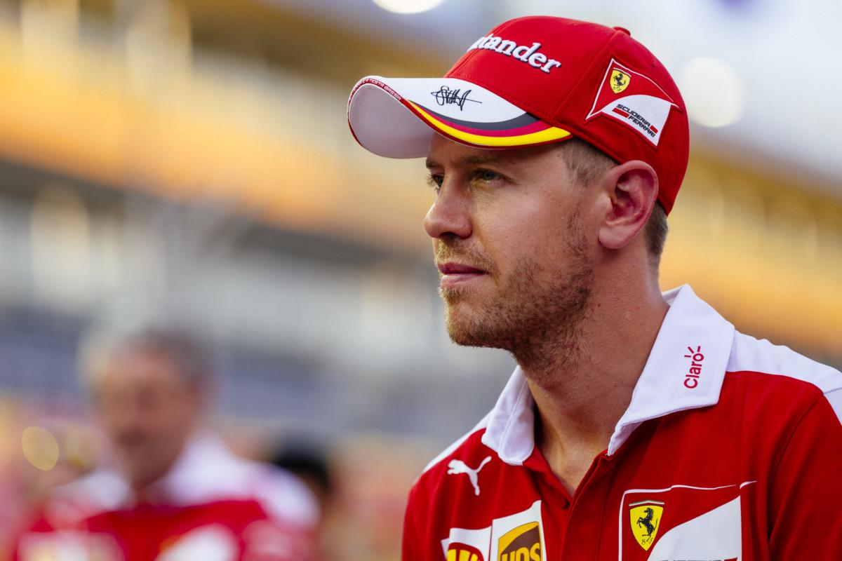 Singapore: Vettel vuole ripetersi!