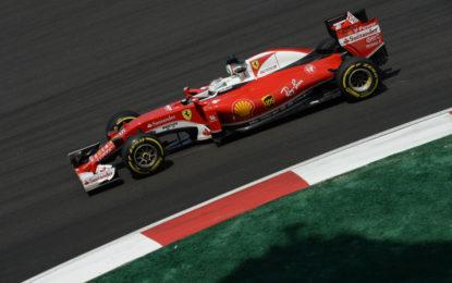 GP Malesia: il punto Ferrari sulle libere