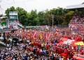 La Ferrari fa bene alle vendite di Monza