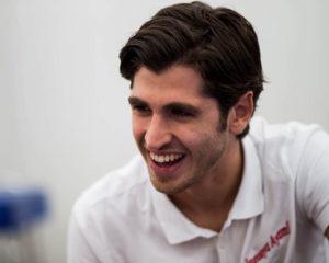 "Minardi: ""Avrei voluto Giovinazzi in pista già nel 2017"""