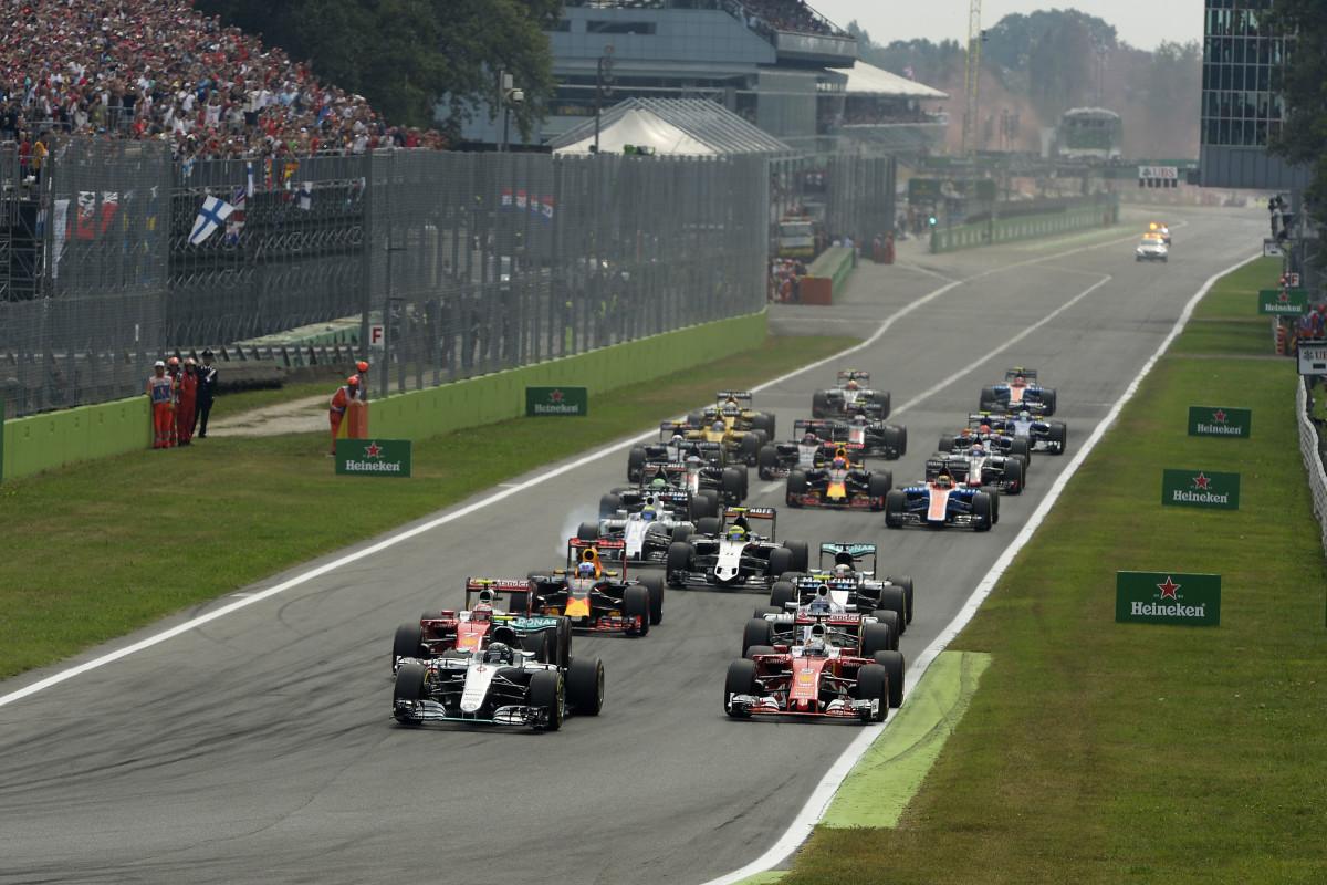 GP Italia: set e mescole scelti dai piloti