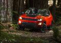 Nuova Jeep Compass: debutto mondiale in Brasile