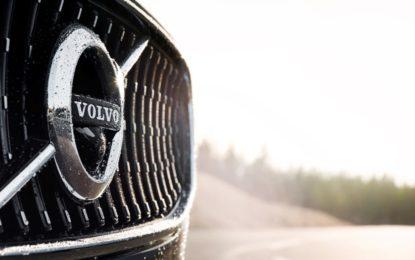 Sono stata salvata da una Volvo