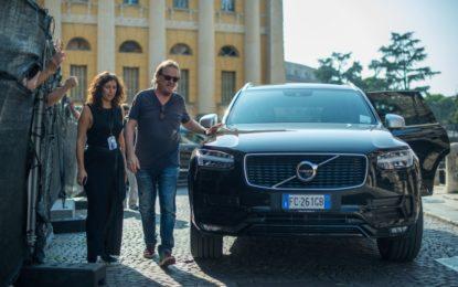 Volvo Car Italia e Zucchero ancora insieme
