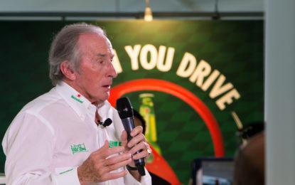 """Heineken: la F1 per ricordare """"mai bere quando guidi"""""""