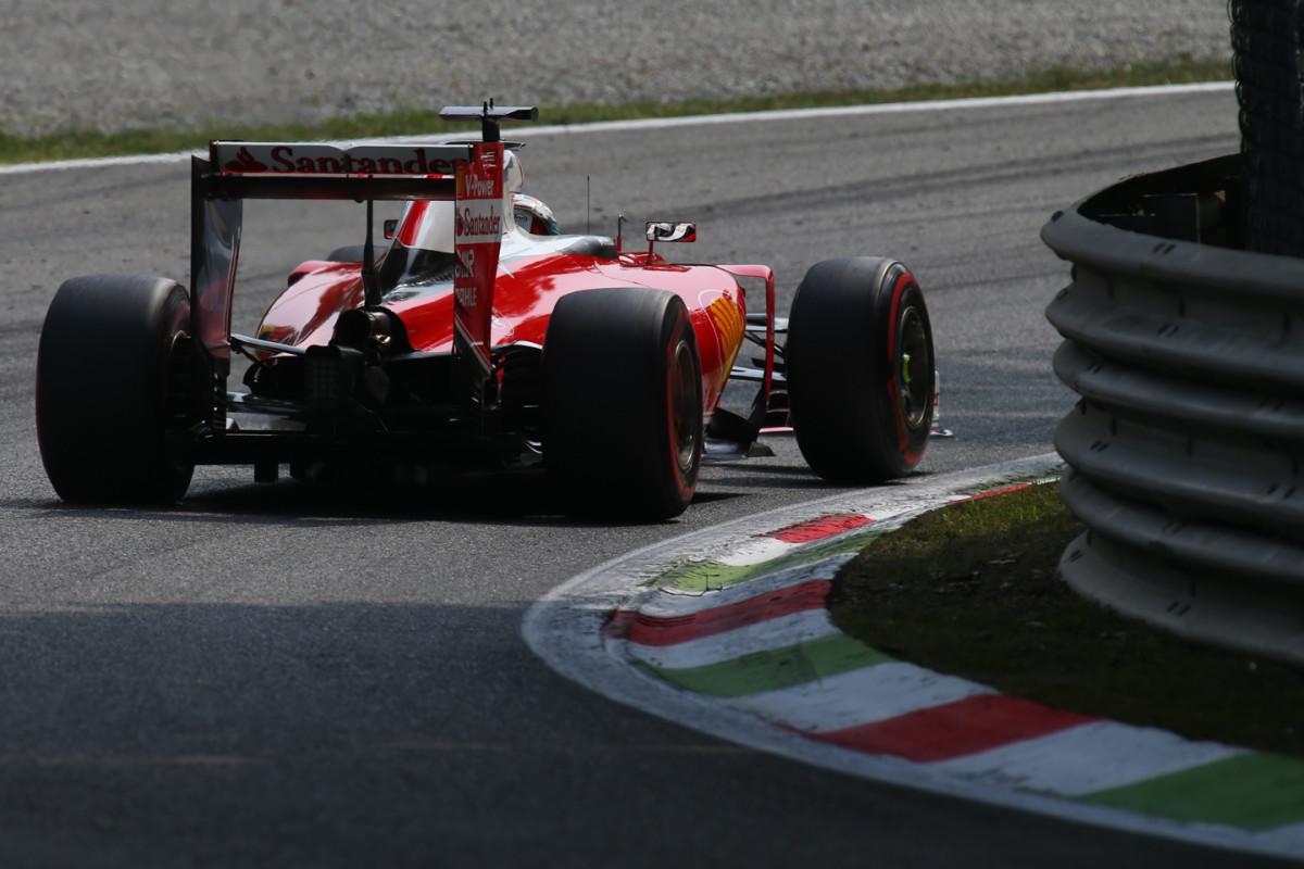 GP Italia: l'impegno dei freni a Monza secondo Brembo