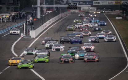 Weekend intenso per la Lamborghini Huracán GT3