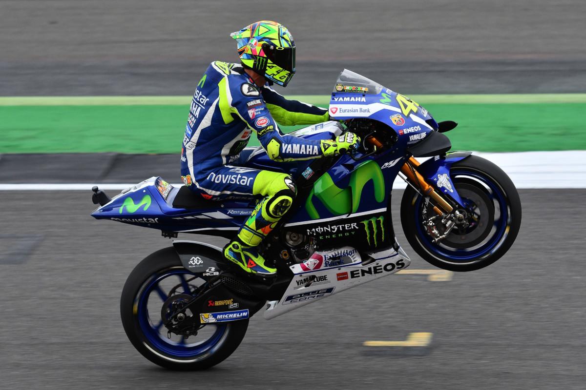 MotoGP: Michelin pronta per Misano