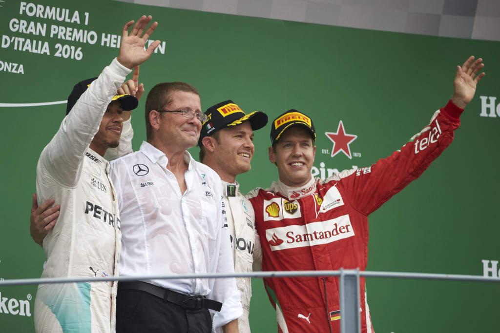 GP Italia: le pagelle di Gian Carlo Minardi