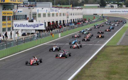 ACI Sport e WSK: rinnovo triennale per la F4. Altra firma!