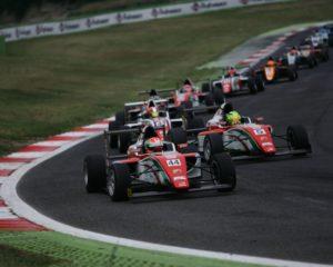 Monza decisiva per il Titolo della F4