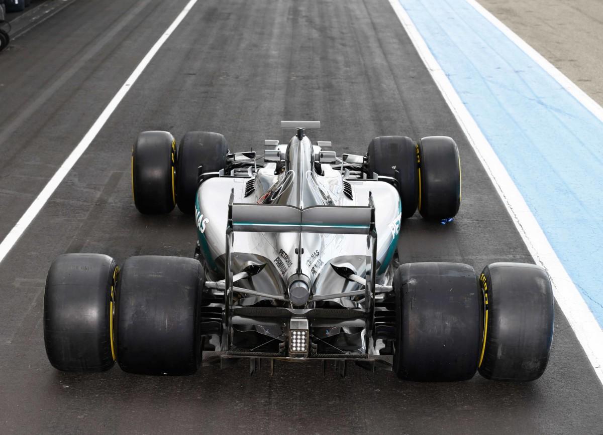 Test pneumatici 2017 in Spagna e Francia