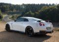 Nissan GT-R Track Edition: dati e prezzi