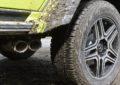 Mercedes-Benz 4MATIC: attrazione integrale