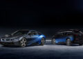 Garage Italia Customs & BMW: i3 e i8 CrossFade